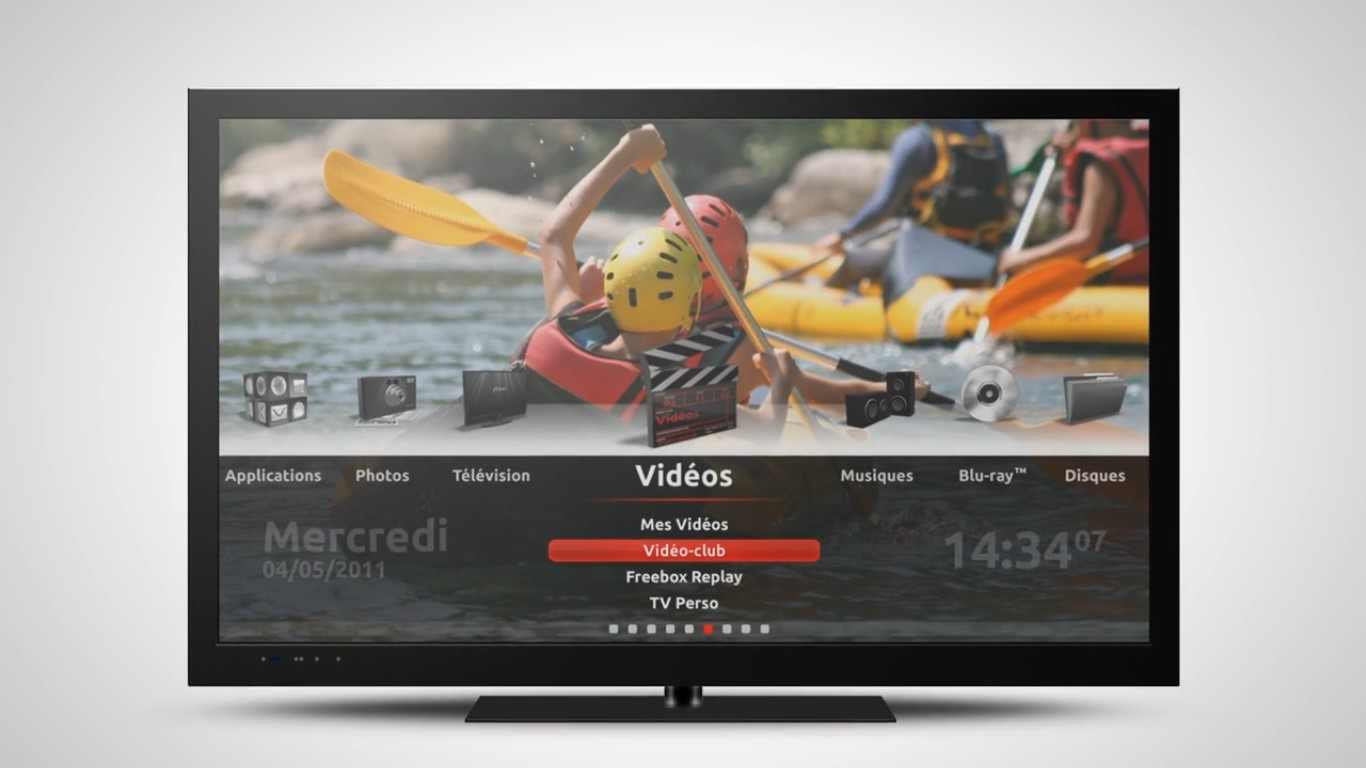 freebox tv guide en ligne de la freebox et free tv. Black Bedroom Furniture Sets. Home Design Ideas